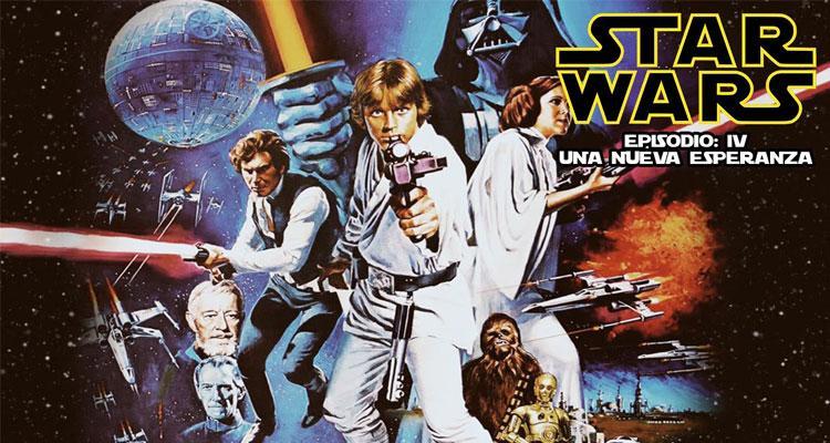 Imagen Star Wars: Una nueva esperanza