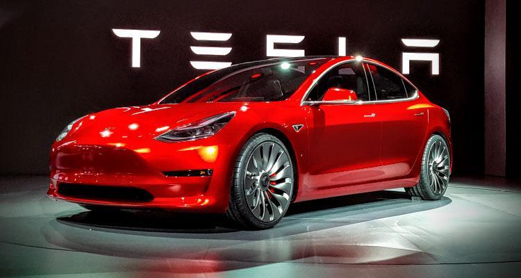 Posible diseño del Tesla Model 3