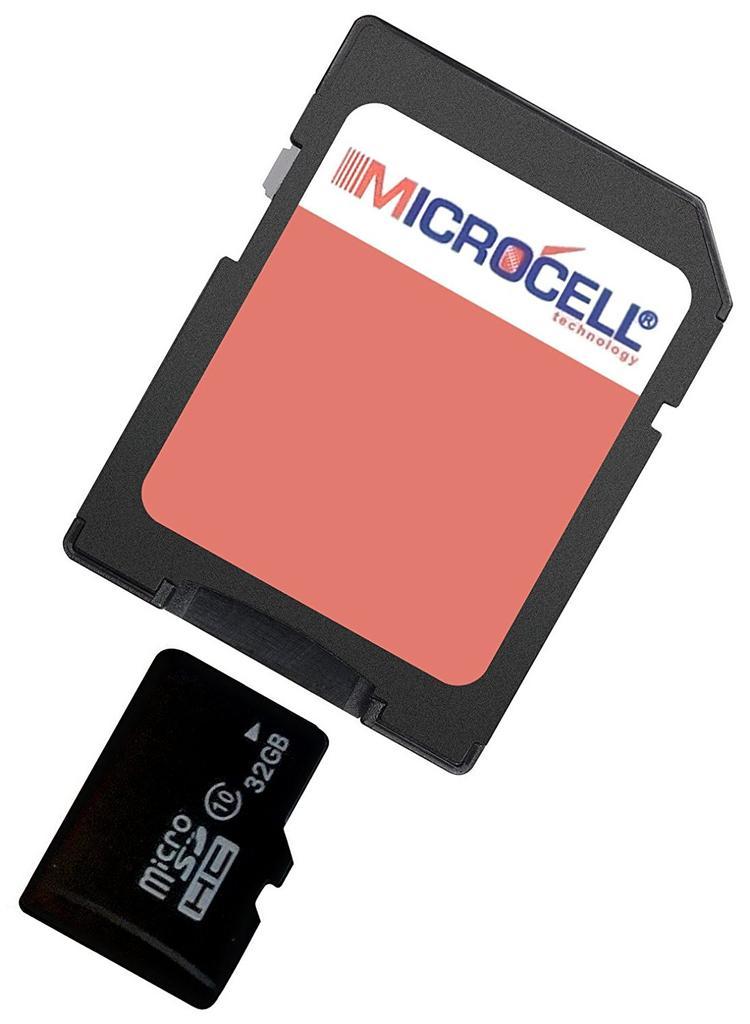 Tarjeta Tarjeta Yayago Microcell par el nuevo Nokia 3310