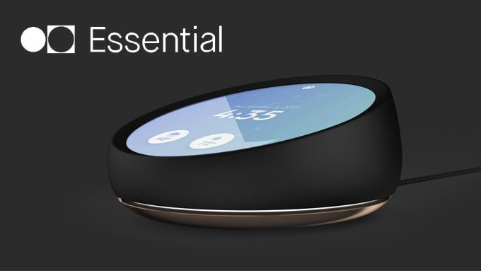 Essential Home altavoz inteligente