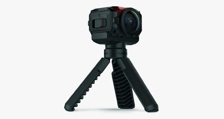 cámara de acción 5K