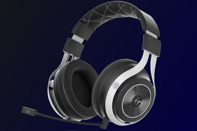 auriculares oficiales de Project Scorpio