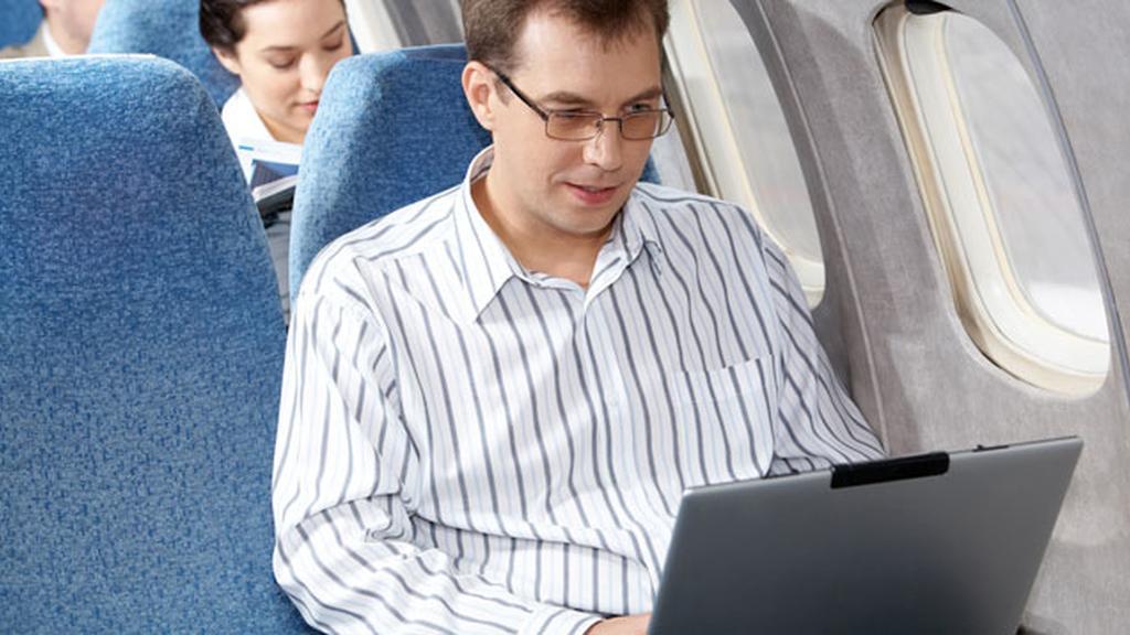prohibir los portátiles en cabina