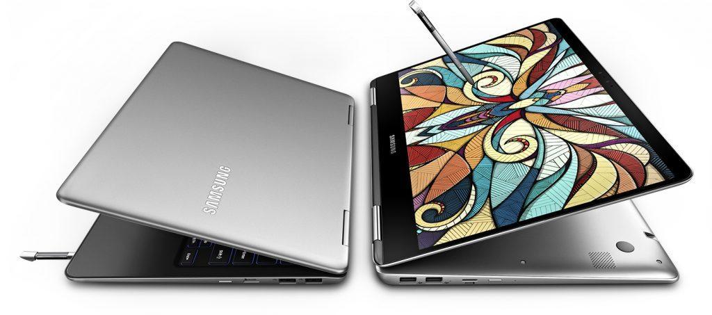 Ordenador Samsung Notebook 9 Pro