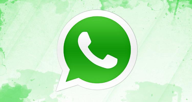 versión de escritorio de WhatsApp