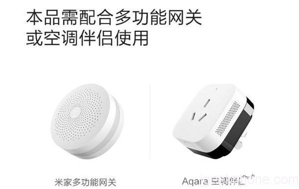 Accesorios de avisos para Xiaomi Aqara Water Sensor