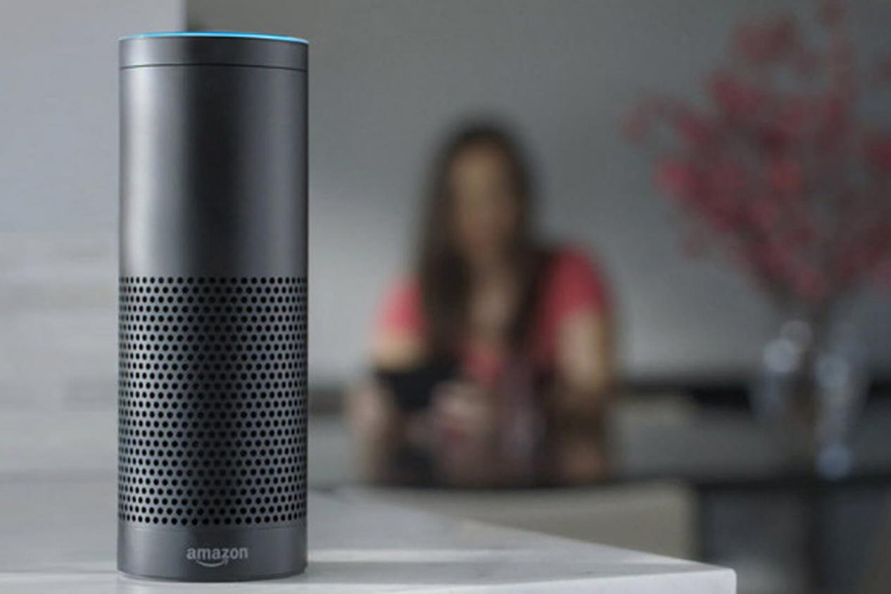 los datos de mapeo de Roomba serían útiles para Amazon
