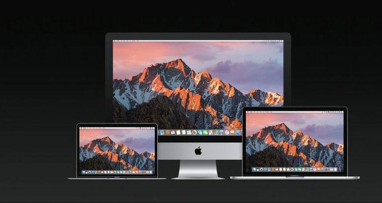 Nuevos iMac de Apple