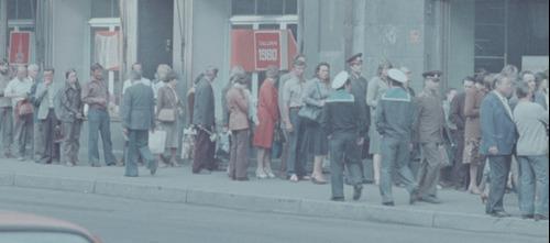 Documental El curioso caso de la agencia de publicidad soviética en Movistar+ para julio de 2017