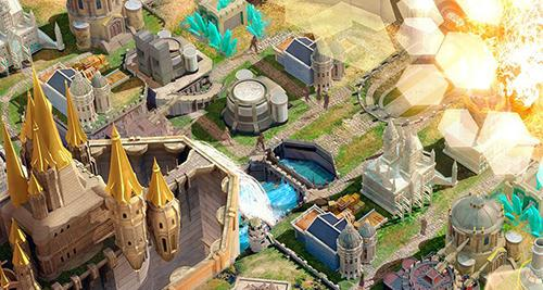 Juego Final Fantasy XV: A New Empire