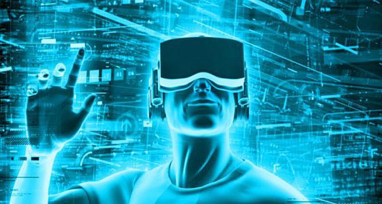 Futuras gafas de realidad virtual