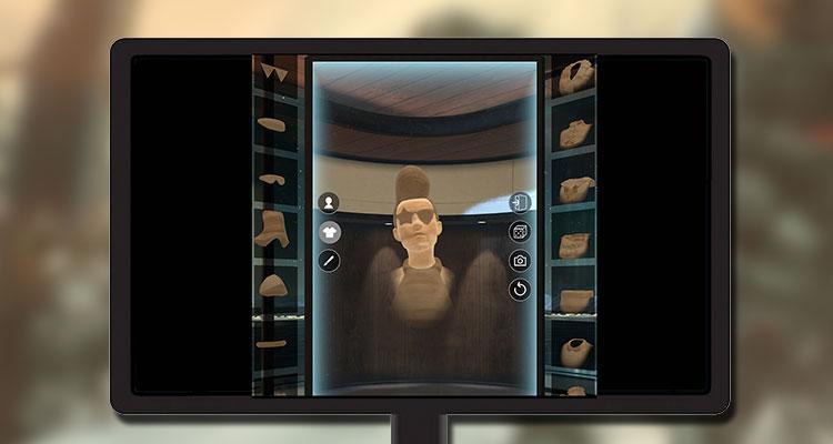 Contenido gafas Gear VR en Chromecast