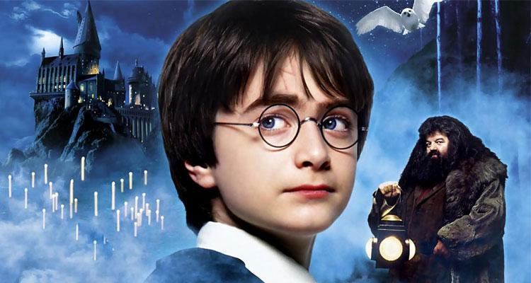 20 aniversario de Harry Potter