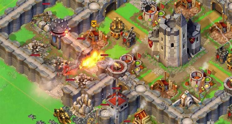 Juegos para iOS y Android gratuitos