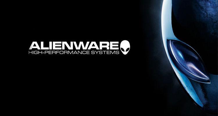 Logotipo de Alienware