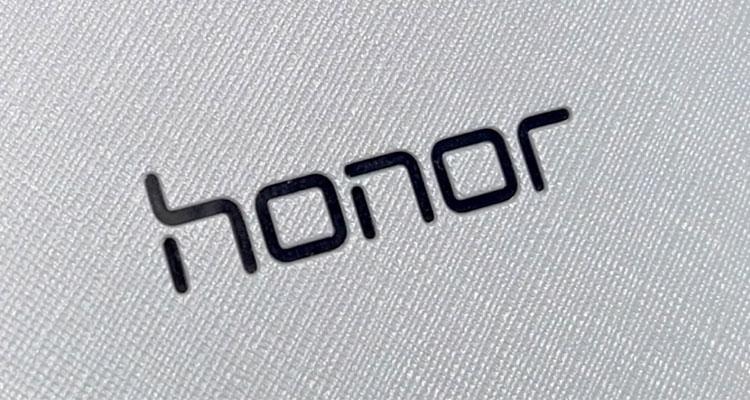 Logotipo de la compañía Honor