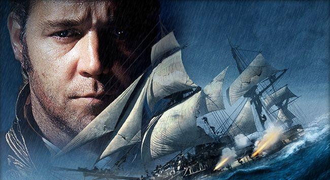 Master and Commander: Al otro lado del mundo en HBO