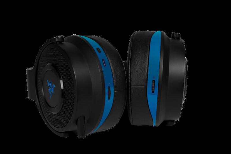 Auricular Razer Thresher Ultimate para PS4