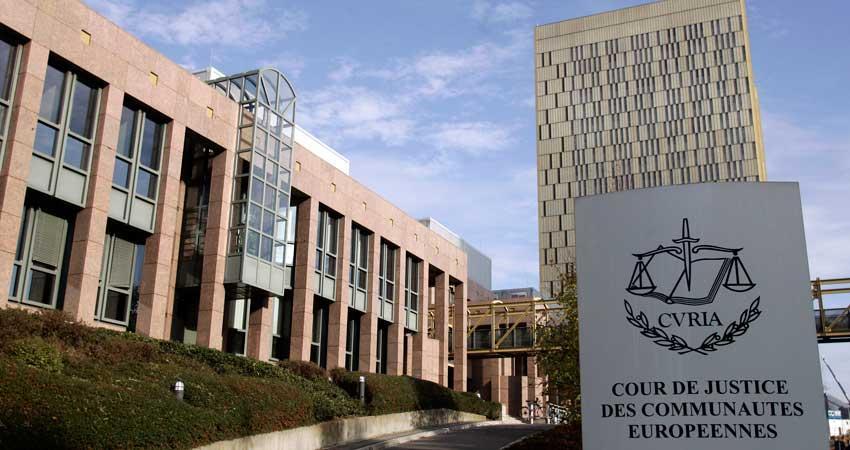 Tribunal de la UE en Luxemburgo