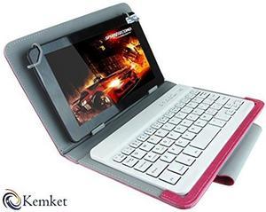 teclados plegables