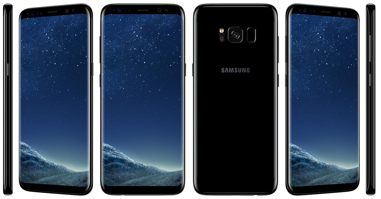 Samsung Galaxy S8 formas de ahorrar batería