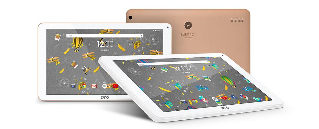 Tablet Blink 10.1 de SPC