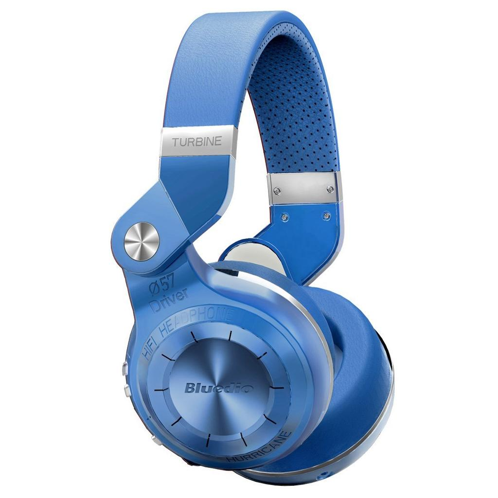Auriculares Bluedio Turbine 2 Shooting