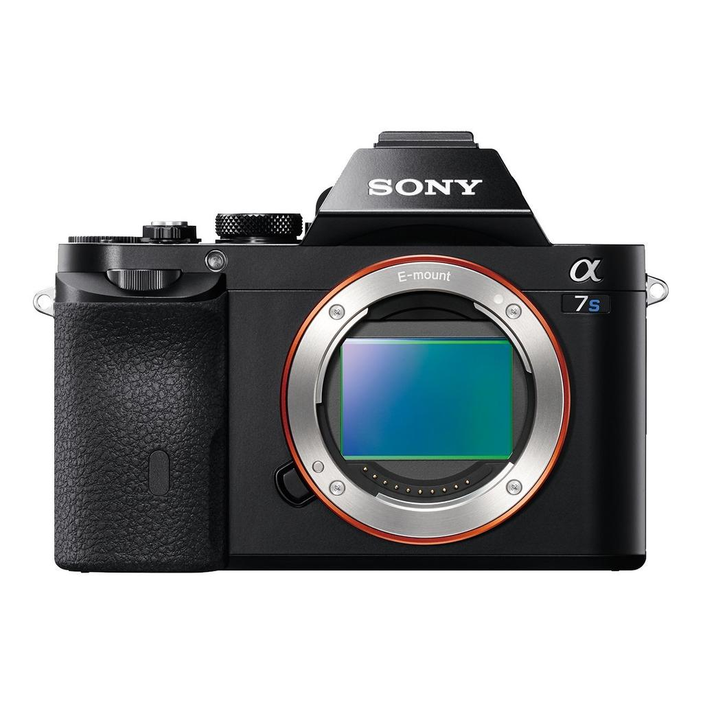 Sony ILCE 7S Alpha