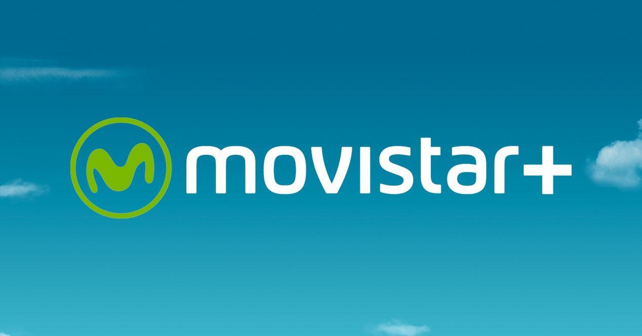 Logotipo de Movistar+