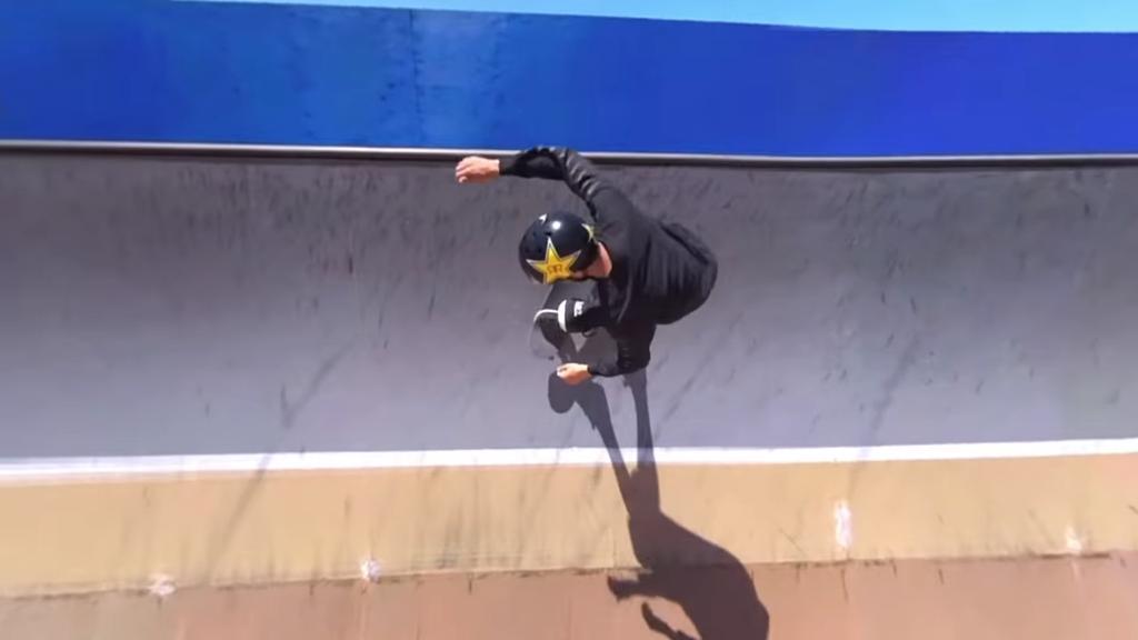 Evento deportivo en las Samsung Gear VR