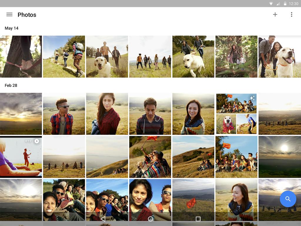 Google Fotos sin limitación en los álbumes