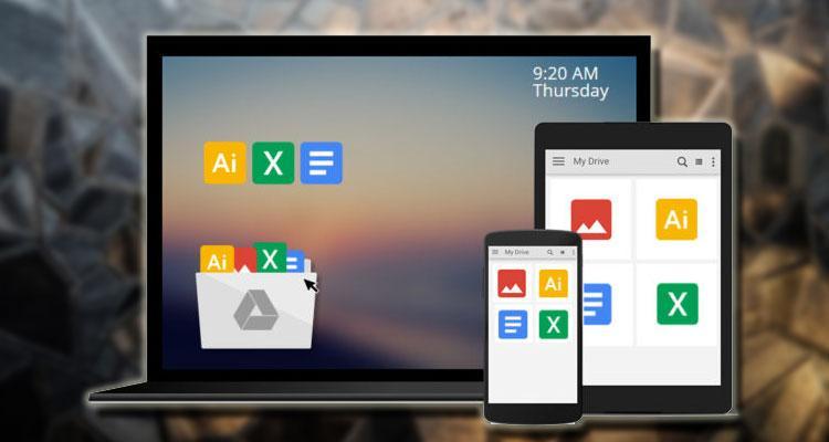 Imagen Google Copia de Seguridad y Sincronización