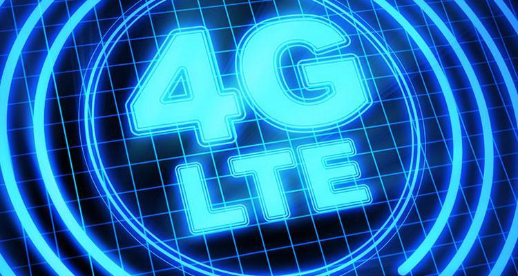 Señal LTE