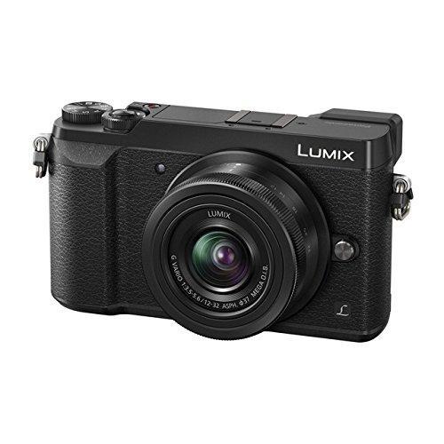 Cámara Panasonic Lumix DMC-GX80
