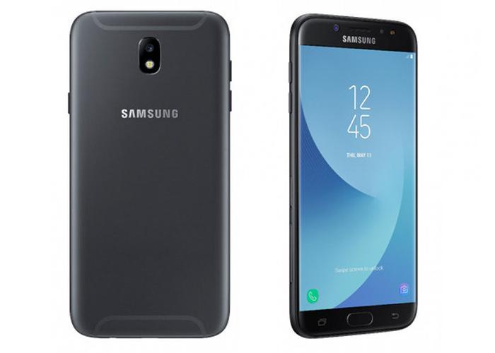 Aspecto del nuevo Samsung Galaxy J5 pro
