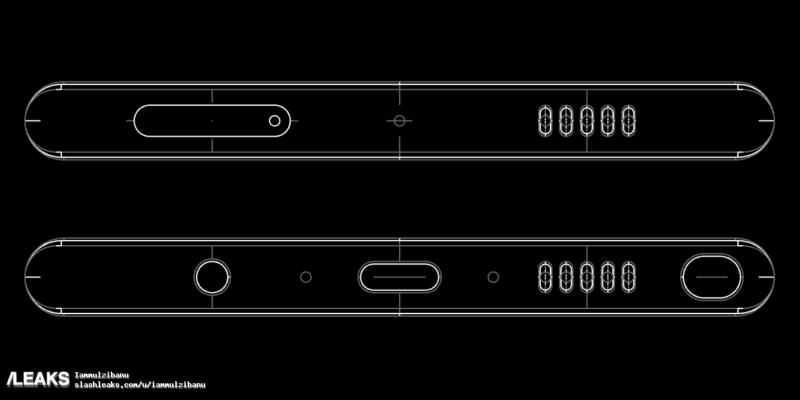 sorpresa del Samsung Galaxy Note 8