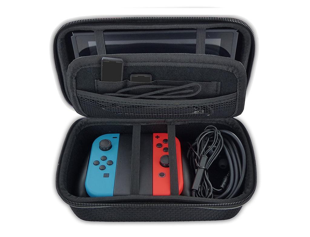 Funda Subsonic para Nintendo Switch