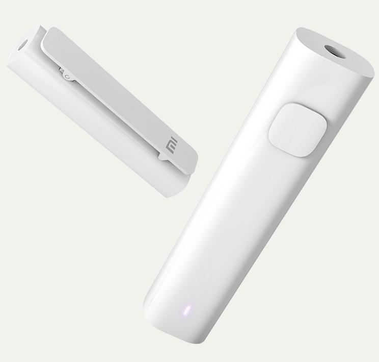 Diseño conversor Xiaomi