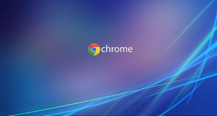 diseño de Chrome OS