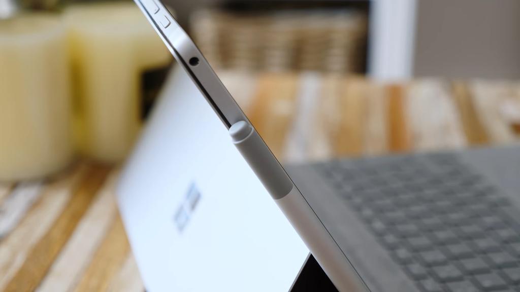 Stylus del Microsoft Surface Pro
