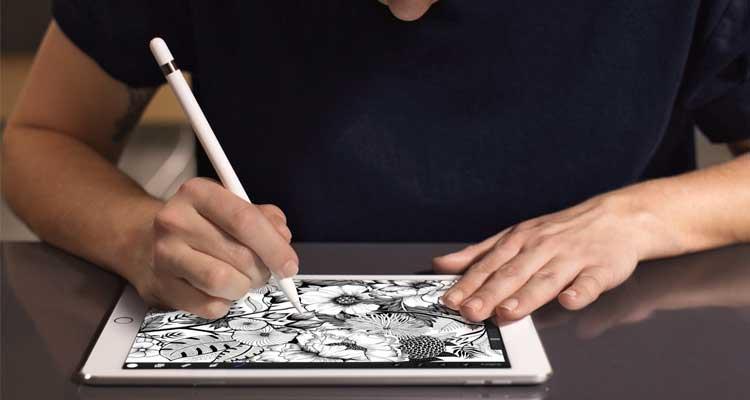 Apple Pencil para el nuevo iPhone 8: así se compite con el Galaxy ...