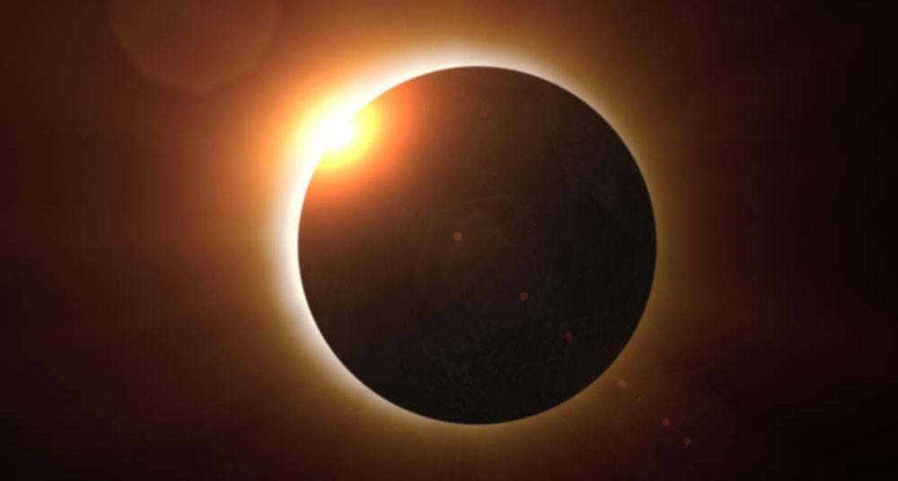 eclipse solar de agosto día 21