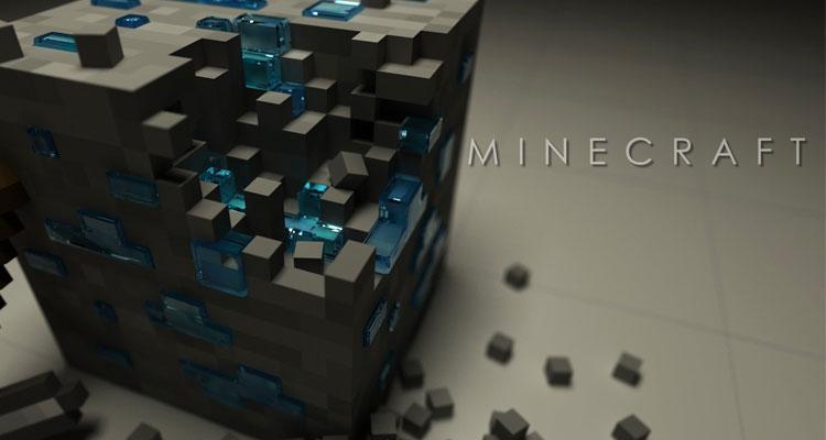 Fondo escritorio Minecraft