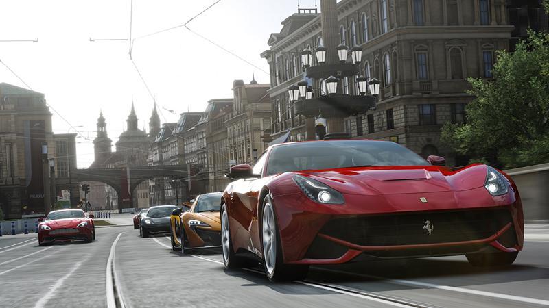 Juego Forza Motor Sport 5 para Xbox One