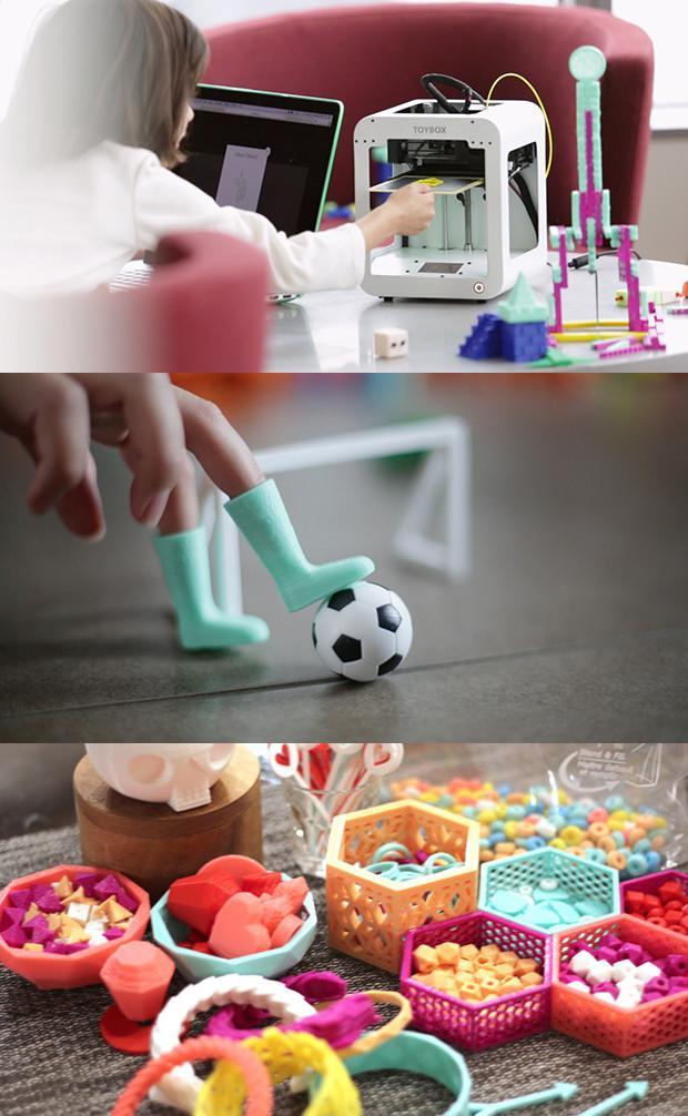 Opciones de uso con Toybox
