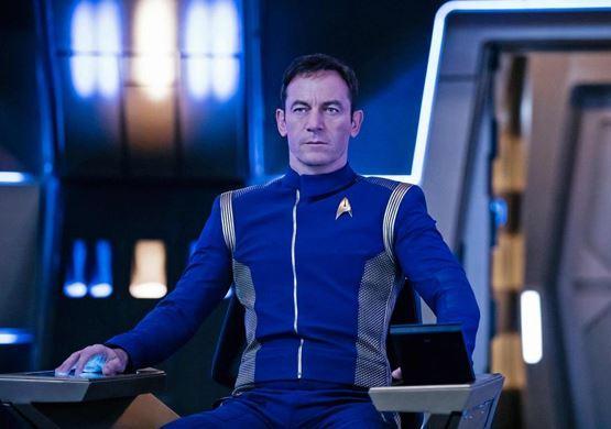 Serie Star Trek en Netflix