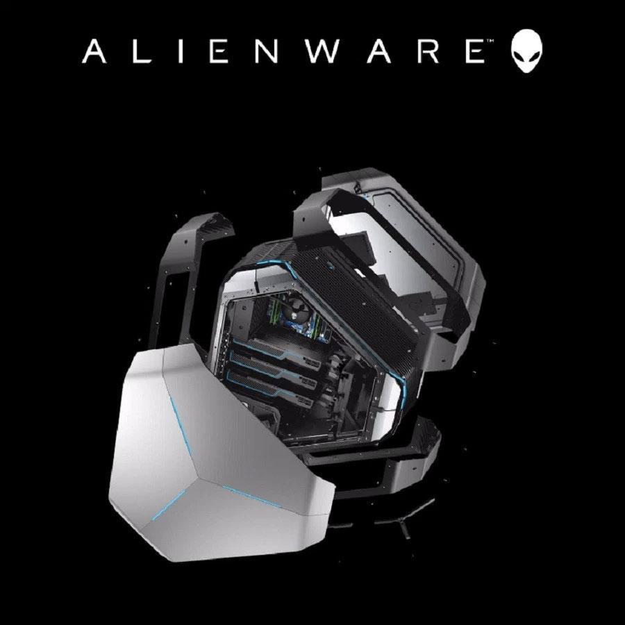 Area 51 de Alienware