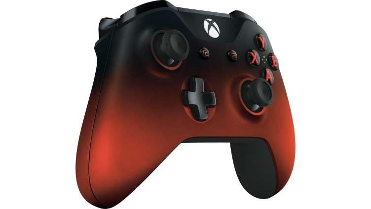 mandos de Xbox One