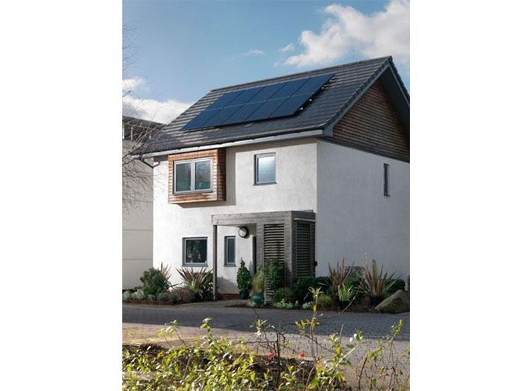 paneles solares IKEA