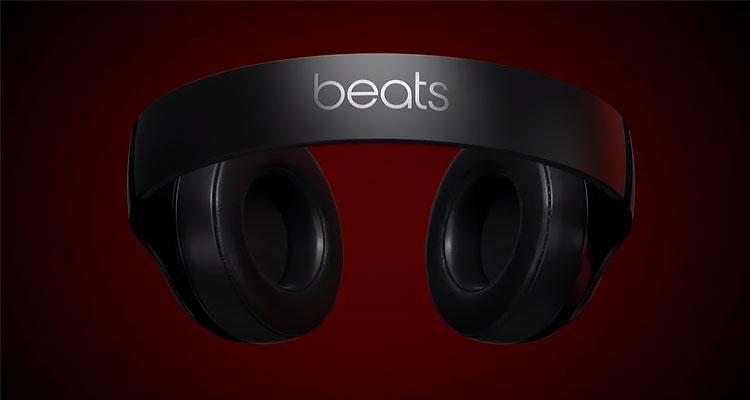 Auricular Apple Beats Studio3